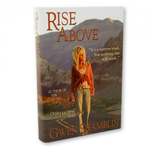 Rise Above by Gwen Shamblin
