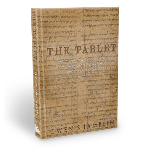the-tablet